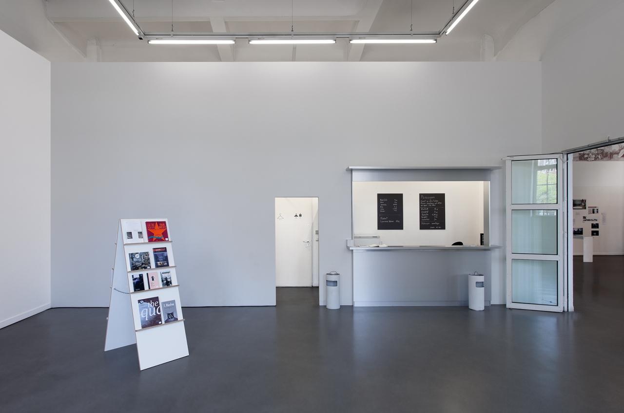 Larissa Starke Kunsthaus Hamburg