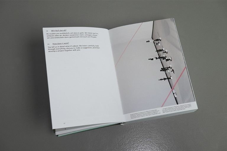 Larissa Starke Public Design Support
